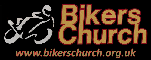 Bikers Church Rectangle