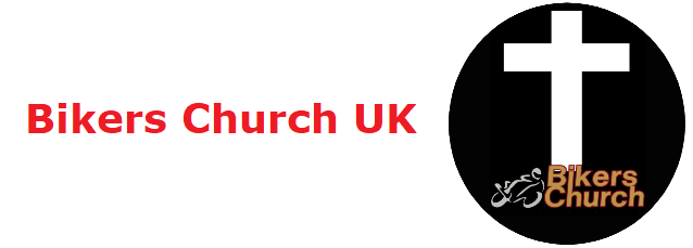 Bikers Church Roundel with text